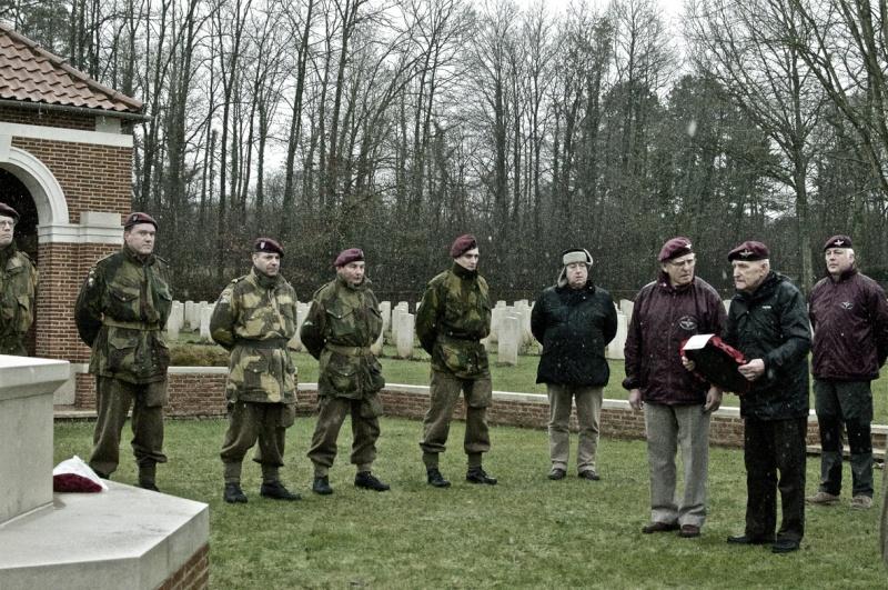 Commémorations de la bataille de BURE (Ardennes belges) _dsc3512