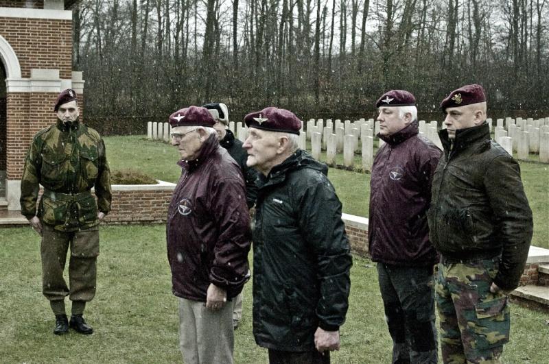 Commémorations de la bataille de BURE (Ardennes belges) _dsc3514