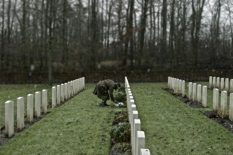 Commémorations de la bataille de BURE (Ardennes belges) _dsc3611