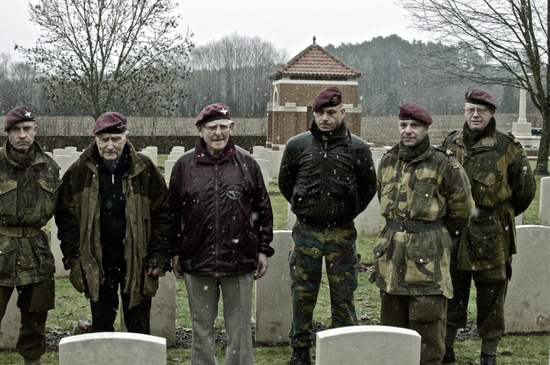 Commémorations de la bataille de BURE (Ardennes belges) _dsc3613