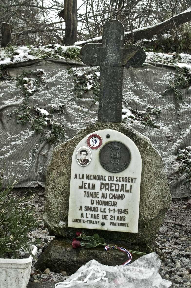 Commémorations de la bataille de BURE (Ardennes belges) _dsc3615