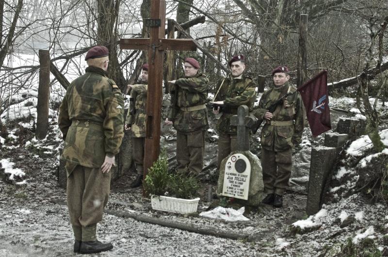 Commémorations de la bataille de BURE (Ardennes belges) _dsc3616