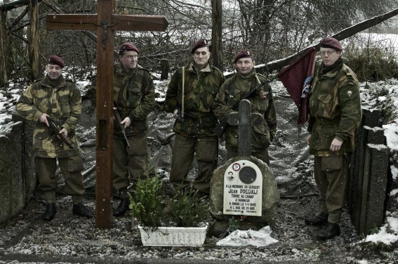 Commémorations de la bataille de BURE (Ardennes belges) _dsc3617