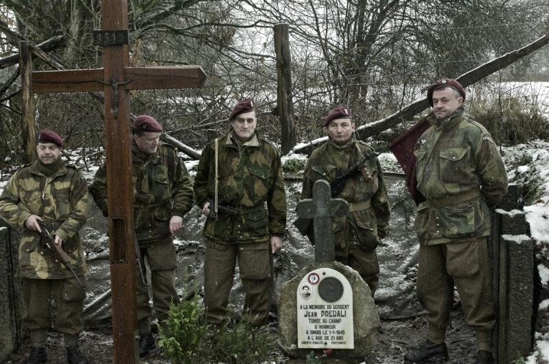 Commémorations de la bataille de BURE (Ardennes belges) _dsc3618