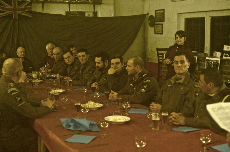 Commémorations de la bataille de BURE (Ardennes belges) _dsc3620