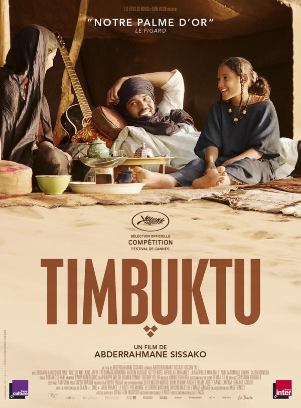 Timbuktu, un film de Abderrahmane Sissako Timbuk10