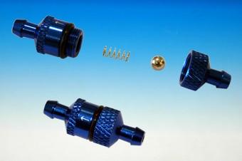 Monter un carburateur Walbro sans pompe d'amorçage - Page 3 Clapet10