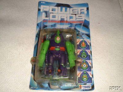 La gamme Power Lords - CEJI Disgui10