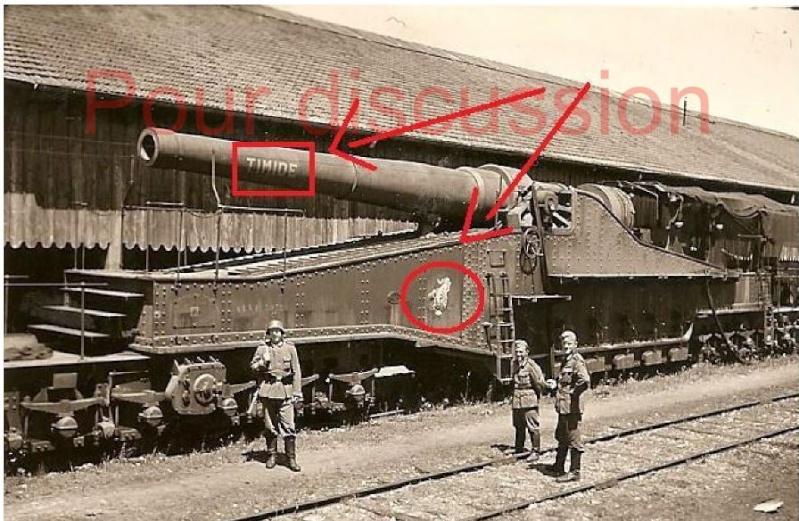 """ALVF - Canon de 320 mm """"Timide"""" et autres nains... Timide10"""