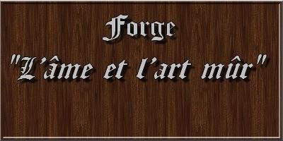 Le Phénix Enchaîné #14 Forge10
