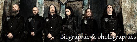Biographie et photographies du groupe 10394110