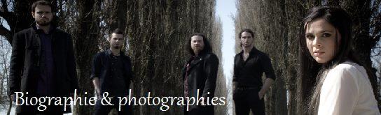 Biographie et photographies du groupe 10996510