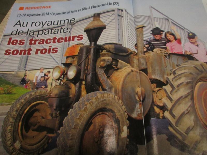 tracteurs d'antan Tracte11