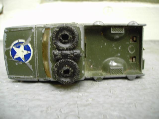 N°225 Dodge baché Pict3516