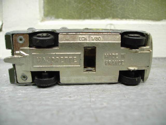 N°225 Dodge baché Pict3517