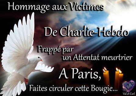 Hommage ,tristesse et désolation et MOBILISATIO Victim11