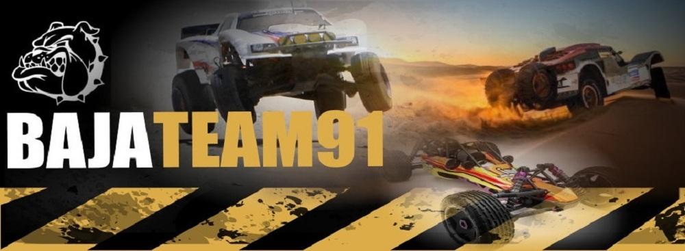 Baja Team 91