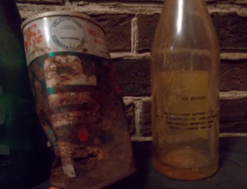 j - canette 7up & bouteilles Schweppes/qui peus me dire si je peus reclamé mon prix 7up Boutei11