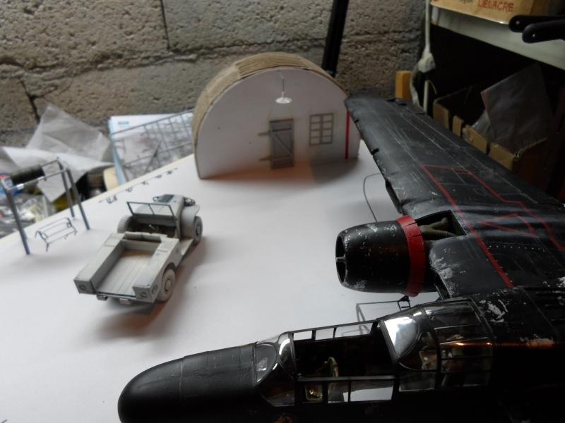 Northrop P 61B Black widow Hobby boss 1/32 - Page 2 Sam_0632