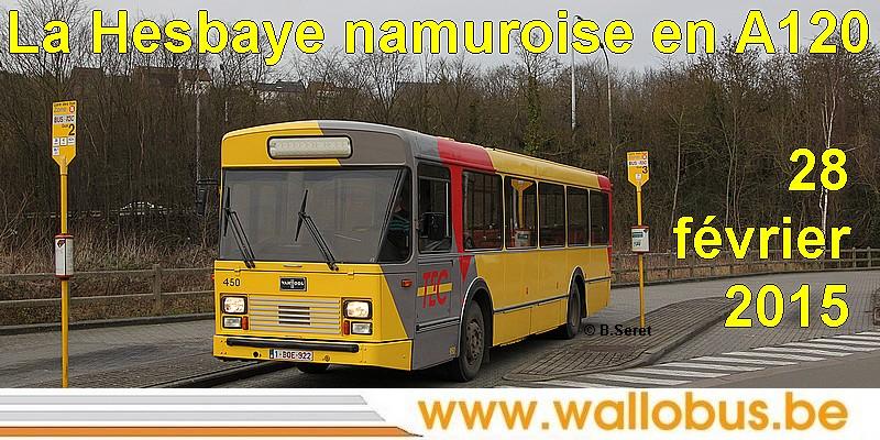 [Excursion] La Hesbaye namuroise en A120  - 28/02/2015 2015_010