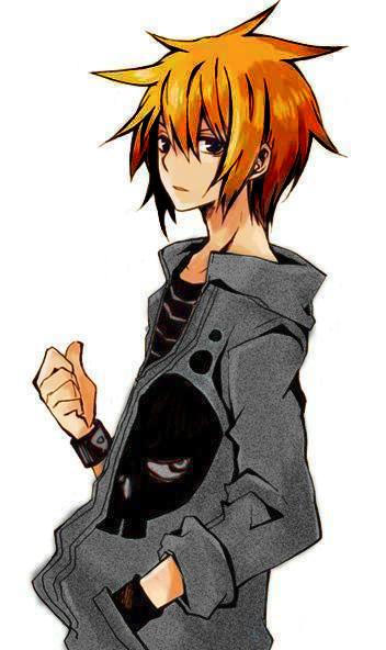 Sato Takahiro 'Hiro' Anime_10