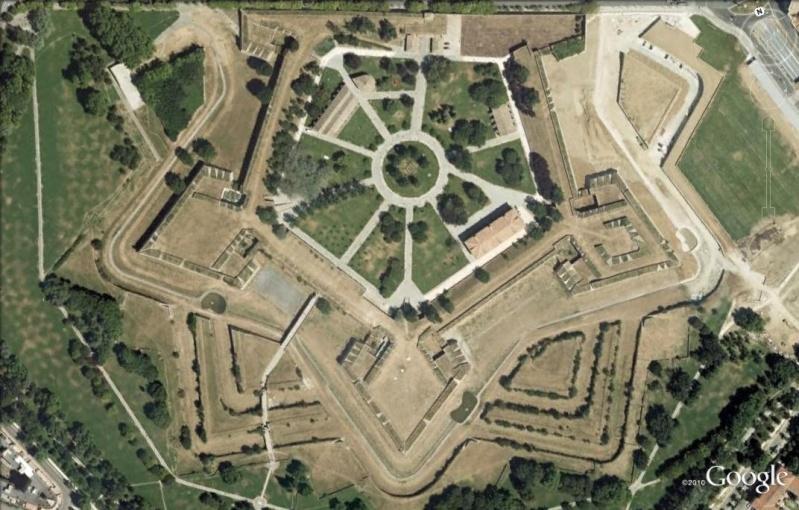 [Défi Résolu] - Citadelle de pampelune en Espagne P10