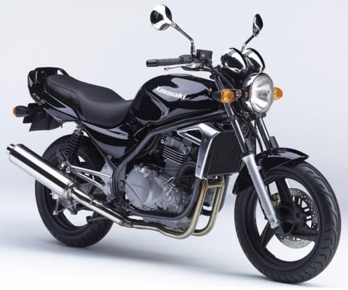 Kawasaki ER5 1er510