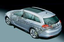 Opel Insigna 4x4 26345111