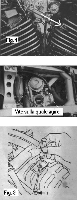 Allineamento carburatori.(tecnica) Vac11