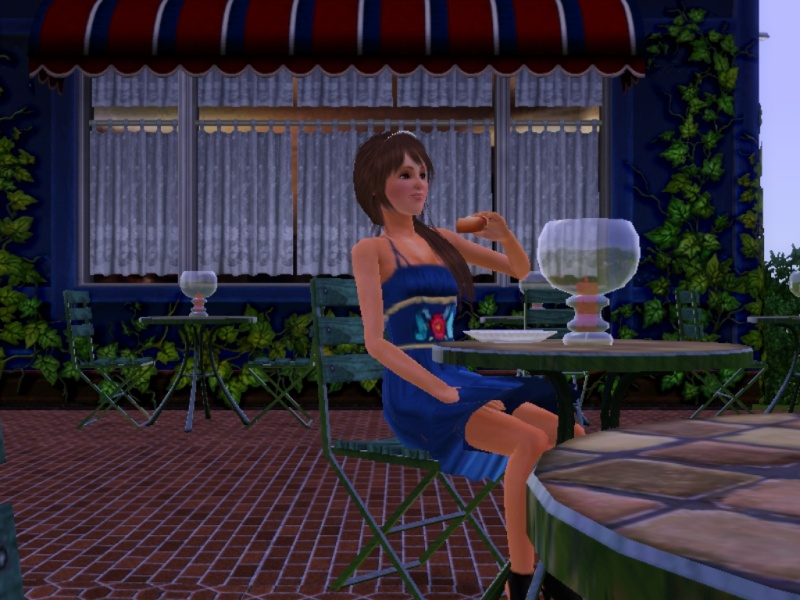 [Sims] Amy Screen10