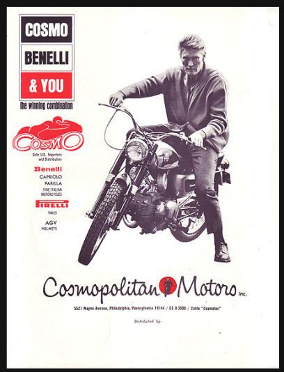 culture Benelli Chuck10