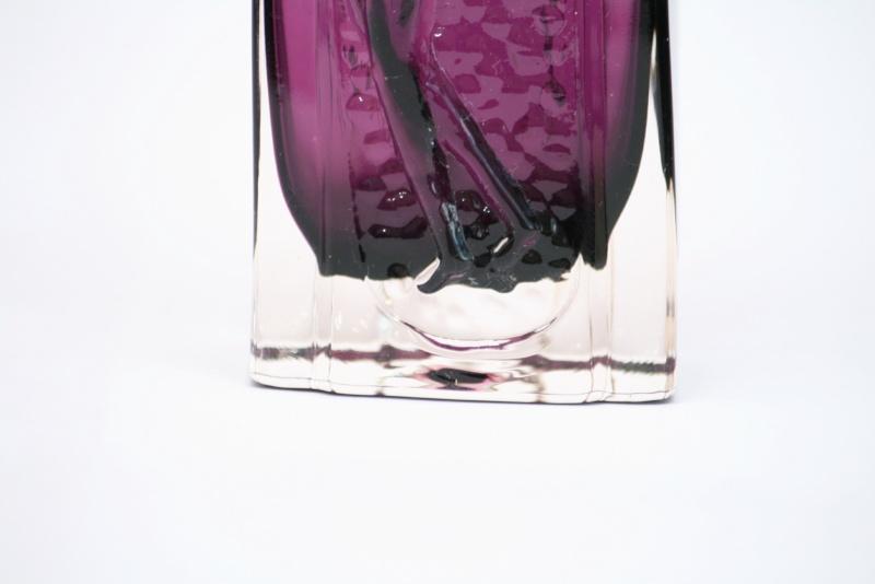 Helena Tynell - Riihimaen Oy Lasi bottle? Vase510