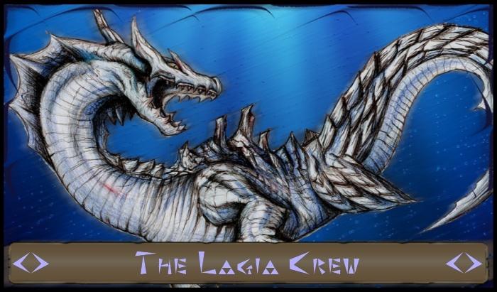 The Lagia-Crew