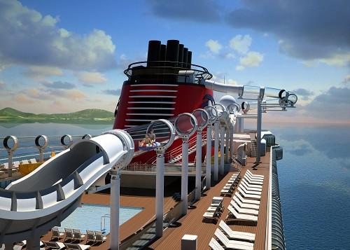 Inauguración del Mar de Jade Disney10