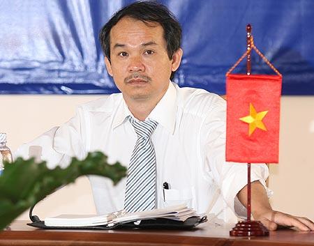 Người giàu nhất Việt Nam 2009 Đoàn Nguyên Đức: 12.000 tỉ VNĐ Bau-du10