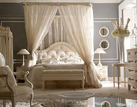 Спальня Элис и Джаспера/ Bedroom 0a7cd010