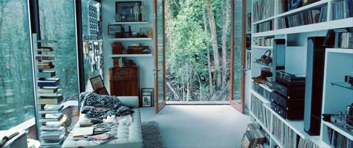 Комната Эдварда 1010
