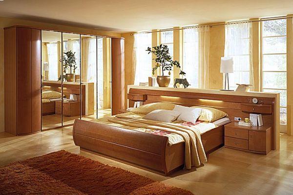 Спальня Карлайла и Эсми/ Bedroom 11897411