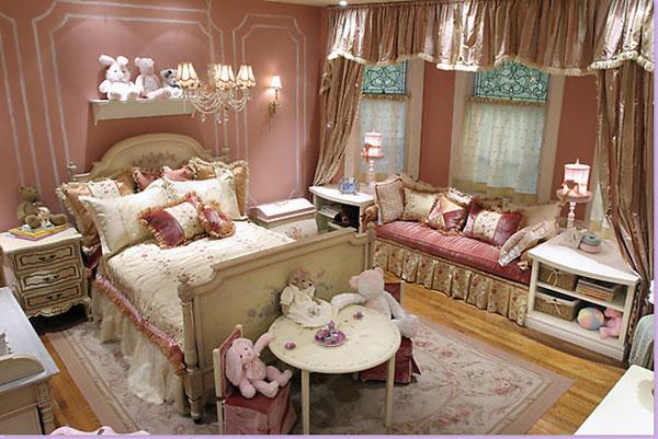 Комната Ренесми/Renesmee's room 36ab3910