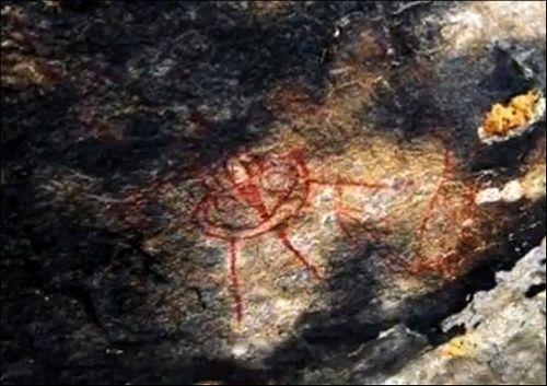 Rcherche sur peinture rupestre Captur12