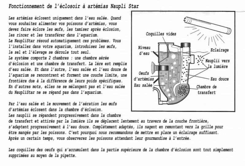 Eclosoir de competition ^^ (nauplistar) - Page 3 210