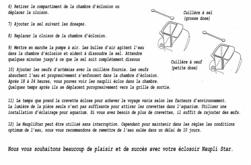 Eclosoir de competition ^^ (nauplistar) - Page 3 410