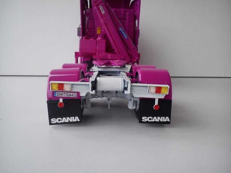 Italeri Scania 143M Dsc_0021