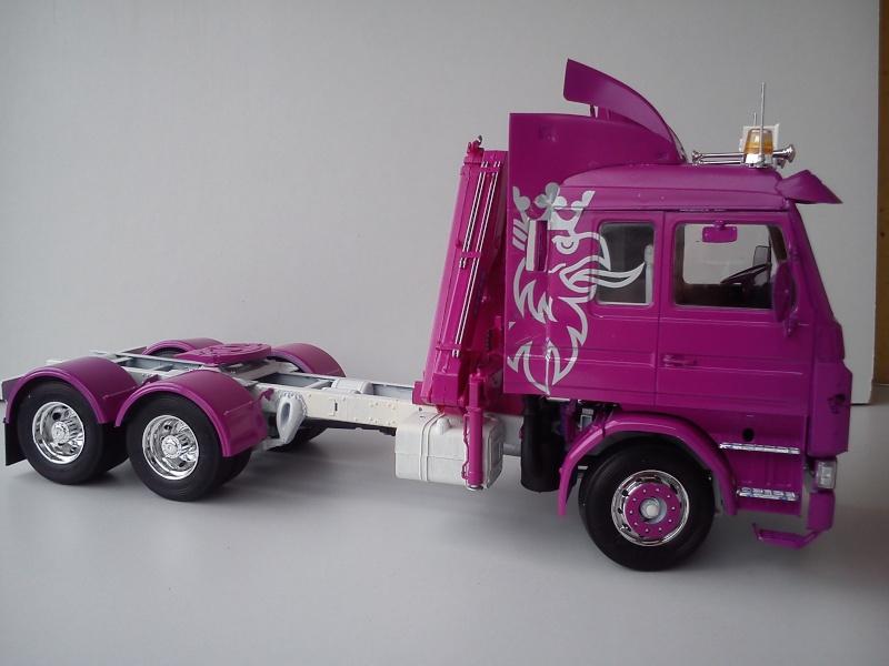 Italeri Scania 143M Dsc_0022
