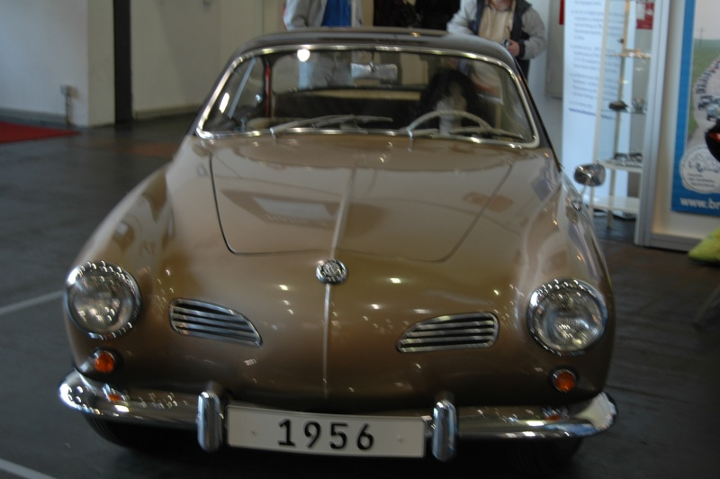Classic Car Bremen 2013 Dsc_5033