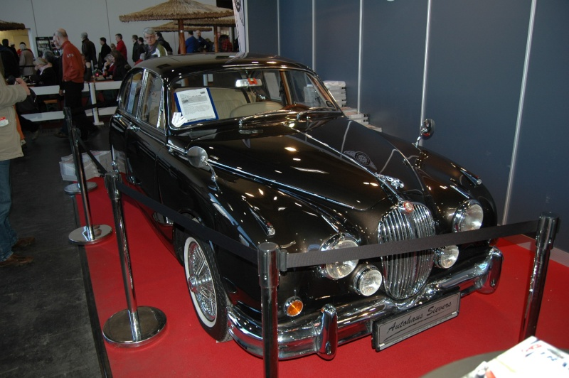 Classic Car Bremen 2013 Dsc_5039