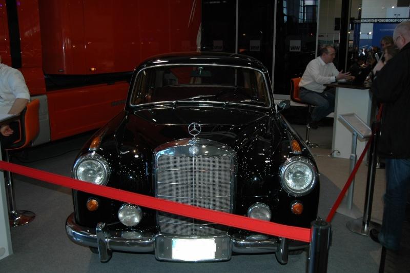 Classic Car Bremen 2013 Dsc_5041