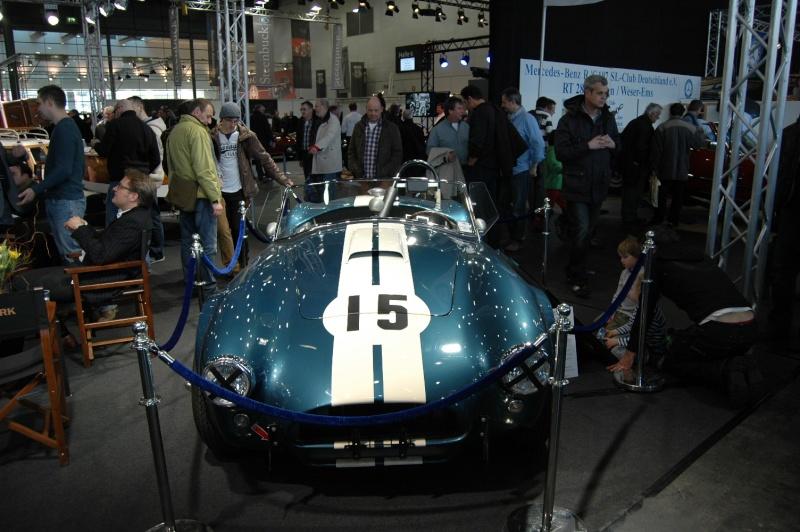 Classic Car Bremen 2013 Dsc_5044