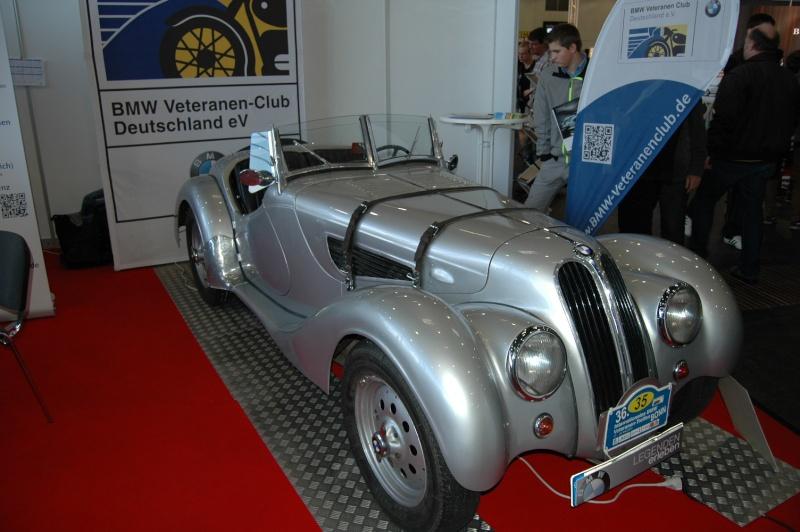 Classic Car Bremen 2013 Dsc_5045