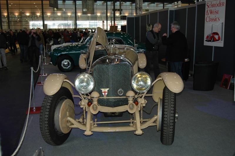 Classic Car Bremen 2013 Dsc_5046